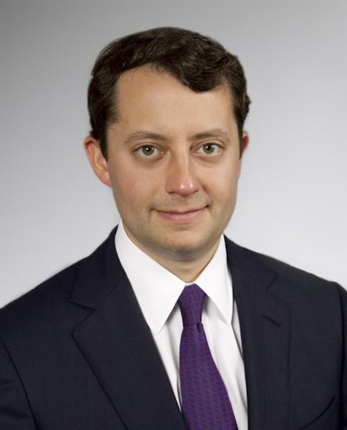 Dan Levine Director Humatics