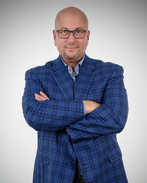 Gary Cohen Co-founder, Senior Advisor Director