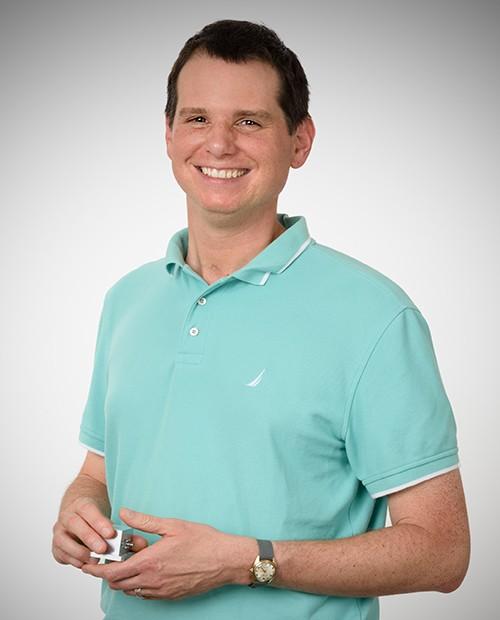 Greg Charvat CTO Humatics