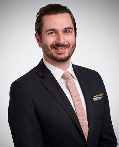 Karim Hobeila Board Observer Humatics